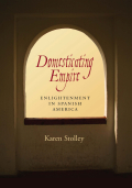Domesticating Empire Cover