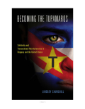 Becoming the Tupamaros Cover