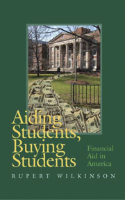 Aiding Students, Buying Students