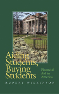 Aiding Students, Buying Students Cover