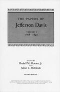 The Papers of Jefferson Davis: 1808--1840