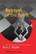 Betrayal of the Spirit Cover