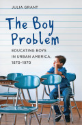 The Boy Problem Cover
