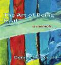 The Art of Being Deaf Cover