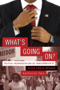 What's Going On?: Political Incorporation and the Transformation of Black Public Opinion