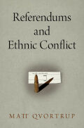 Referendums and Ethnic Conflict
