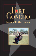 Fort Concho Cover
