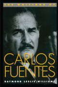 The Writings of Carlos Fuentes cover