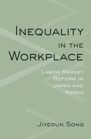 Inequality in the Workplace