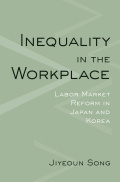 Inequality in the Workplace Cover