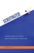 Scrutinized! Cover
