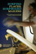 Surfing Places, Surfboard Makers cover