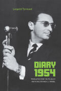 Diary 1954 Cover