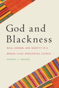 God and Blackness cover