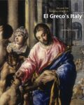 Art and the Religious Image in El Greco's Italy cover
