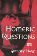 Homeric Questions  Cover