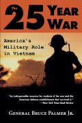 The 25-Year War Cover