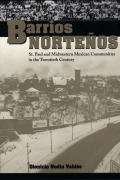 Barrios Norteños Cover