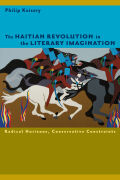 The Haitian Revolution in the Literary Imagination Cover