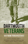 Dartmouth Veterans Cover