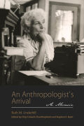 An Anthropologist's Arrival Cover