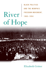 River of Hope