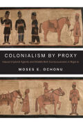 Colonialism by Proxy Cover