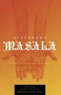 Afternoon Masala Cover