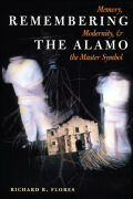 Remembering the Alamo Cover