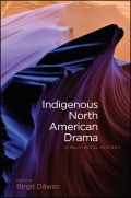 Indigenous North American Drama