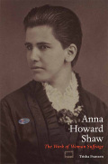 Anna Howard Shaw Cover