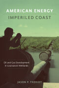 American Energy, Imperiled Coast Cover