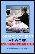 Grandmothers at Work cover