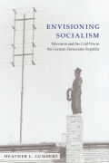 Envisioning Socialism Cover