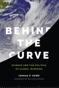 Behind the Curve Cover
