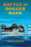 Battle of Dogger Bank Cover