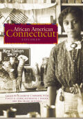 African American Connecticut Explored Cover