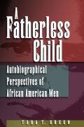 A Fatherless Child Cover