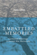 Embattled Memories Cover
