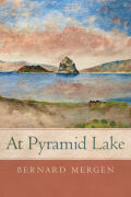 At Pyramid Lake Cover