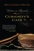 Curiosity's Cats Cover
