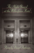 The Night Guard at the Wilberforce Hotel Cover