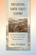 Preserving South Street Seaport cover