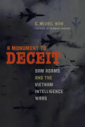 Monument to Deceit Cover