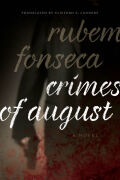 Crimes of August Cover