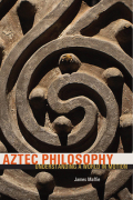 Aztec Philosophy Cover