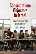 Conscientious Objectors in Israel Cover