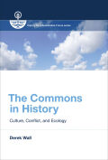 The Commons in History Cover