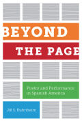 Beyond the Page Cover