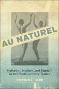 Au Naturel Cover